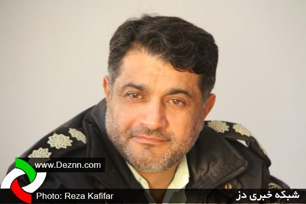 سارقان بقعه محمدبن جعفر(ع) دزفول دستگیر شدند