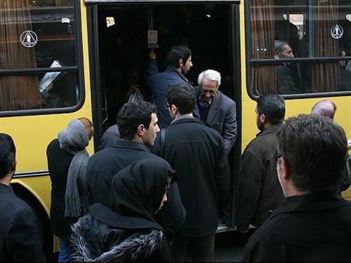 بهره برداری از ناوگان جدید حمل و نقل عمومی و خدمات شهری دزفول