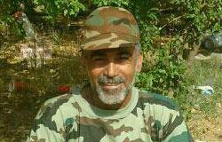 چهارمین شهید مدافع حرم دزفول تشییع  شد