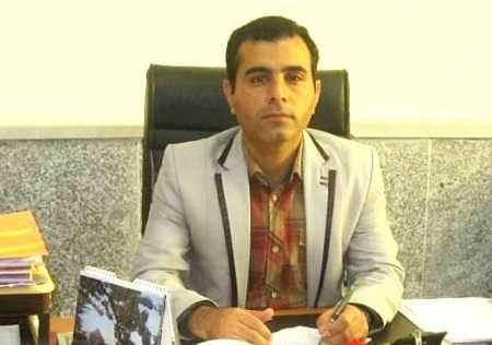 دستگیری صیاد متخلف در دریاچه دز دزفول